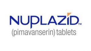 Nuplazid logo