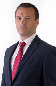 Daniel Thornburgh, Pensacola Personal Injury Attorney