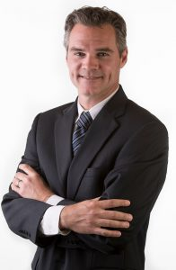 Jason Richards, Pensacola Attorney