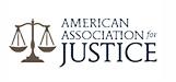 Member of American Association of Justice