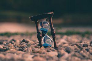 Hourglass - Statute of Limitations